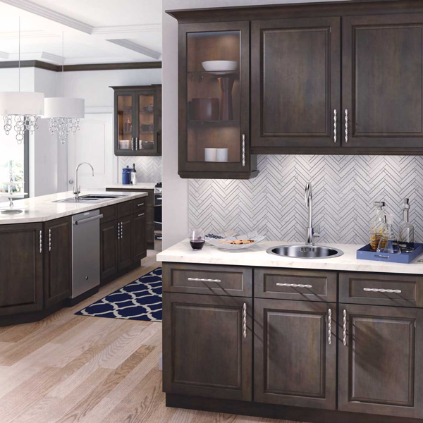 Starmark Cabinetry At Rumsey, Starmark Cabinets Reviews