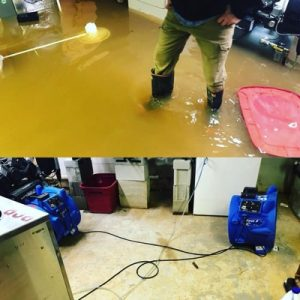 Water Damage Columbia Sc Rumsey Construction And Restoration