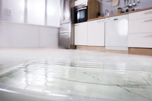 columbia water damage restoration